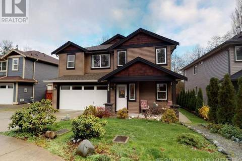 House for sale at 118 Cowling Pl Nanaimo British Columbia - MLS: 453009