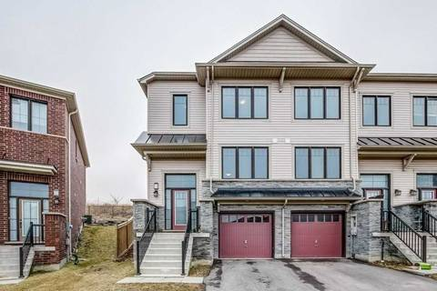 Townhouse for sale at 118 Crafter Cres Hamilton Ontario - MLS: X4727931