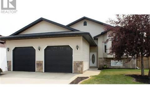 House for sale at 118 Crystal Heights Ln Grande Prairie Alberta - MLS: GP207554