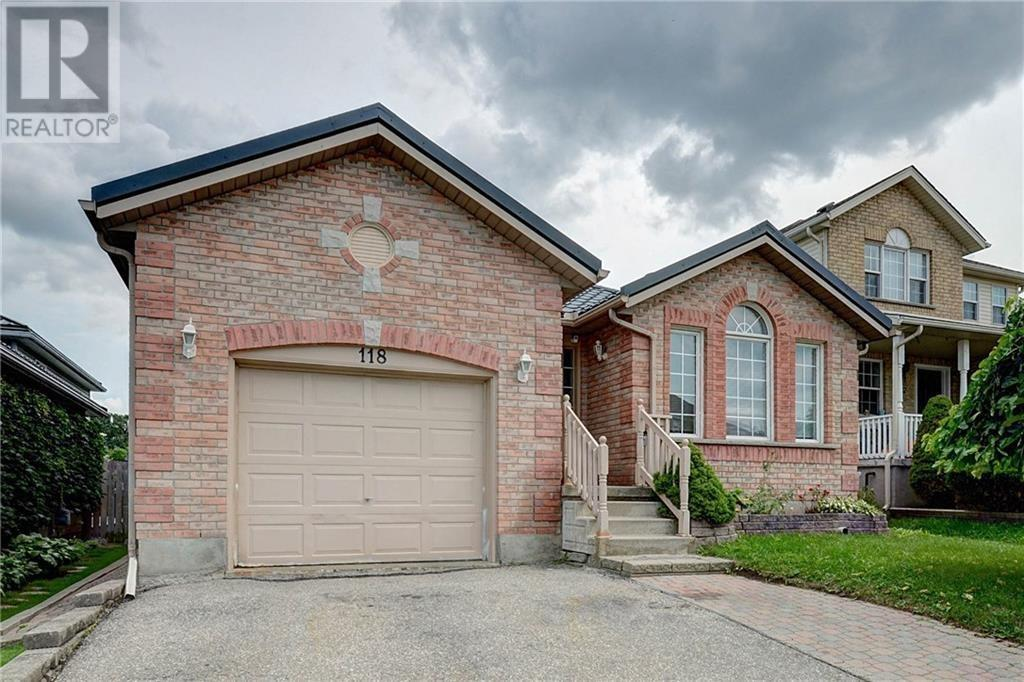 118 Daimler Drive Kitchener Sold Ask Us Zolo Ca
