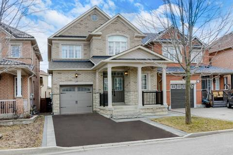 House for sale at 118 Daiseyfield Cres Vaughan Ontario - MLS: N4728435
