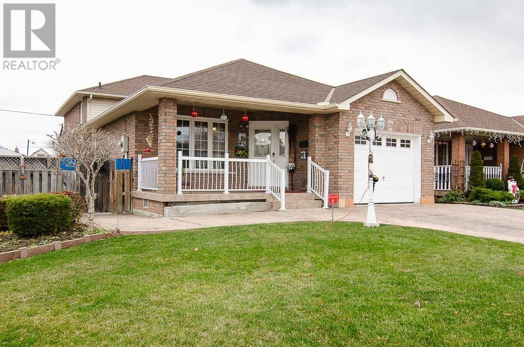 House for sale at 118 Delena Ave South Hamilton Ontario - MLS: 30779682