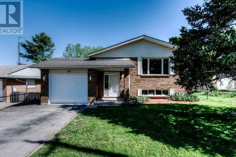 House for sale at 118 Doon Valley Dr Kitchener Ontario - MLS: 30744624