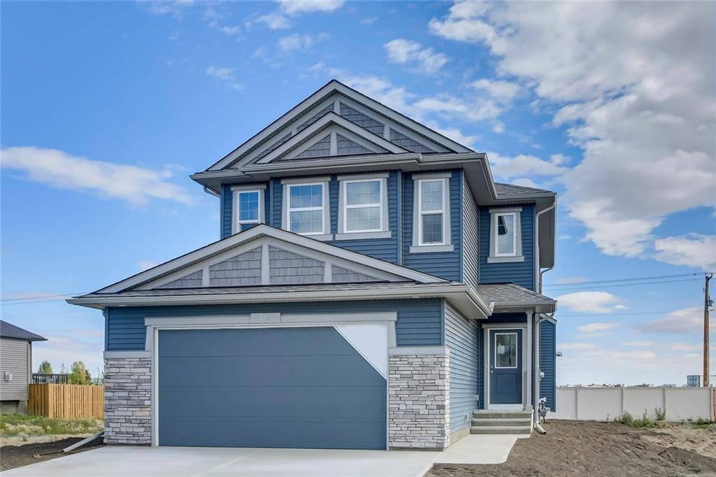 House for sale at 118 Drake Landing Gdns Drake Landing, Okotoks Alberta - MLS: C4265405