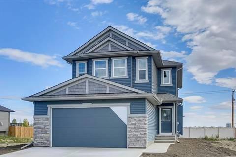 House for sale at 118 Drake Landing Garden(s) Okotoks Alberta - MLS: C4265405