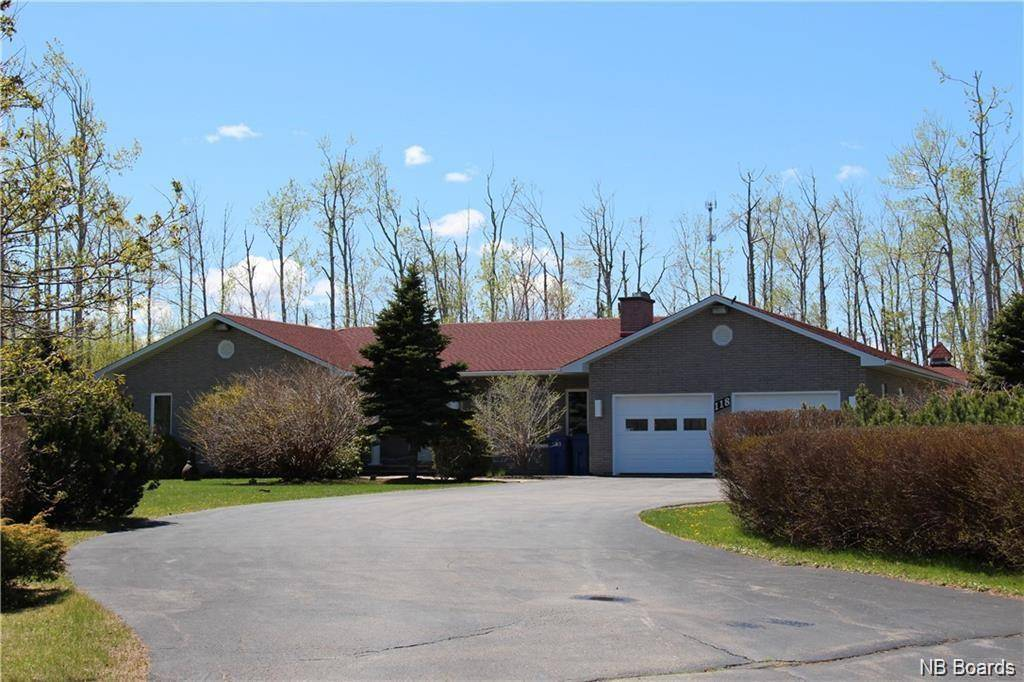 House for sale at 118 Du Portage  Caraquet New Brunswick - MLS: NB002144