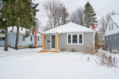 House for sale at 118 Dundonald St Barrie Ontario - MLS: S4669601