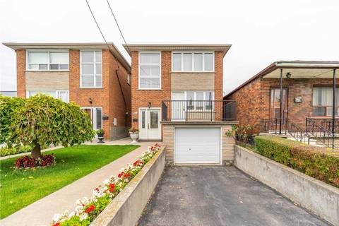 House for sale at 118 Earlsdale Ave Toronto Ontario - MLS: C4694694
