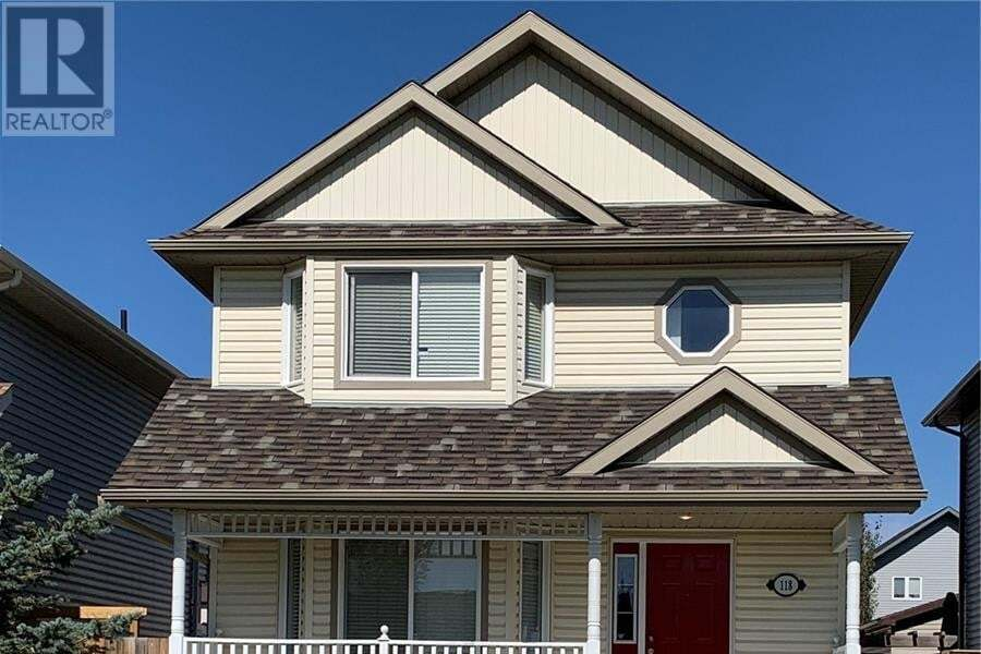 House for sale at 118 East Hampton Blvd Saskatoon Saskatchewan - MLS: SK826756
