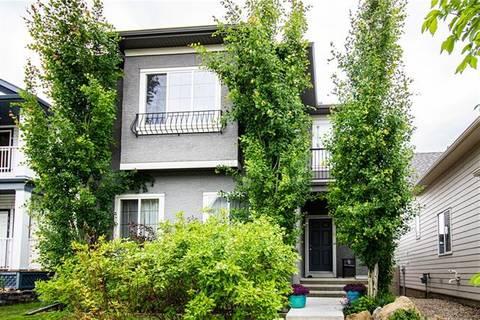 House for sale at 118 Elgin Meadows Wy Southeast Calgary Alberta - MLS: C4254089