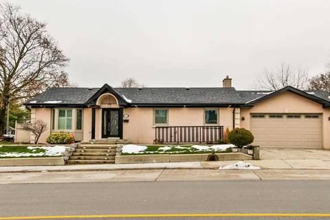 House for sale at 118 Elmhurst Dr Toronto Ontario - MLS: W4648331