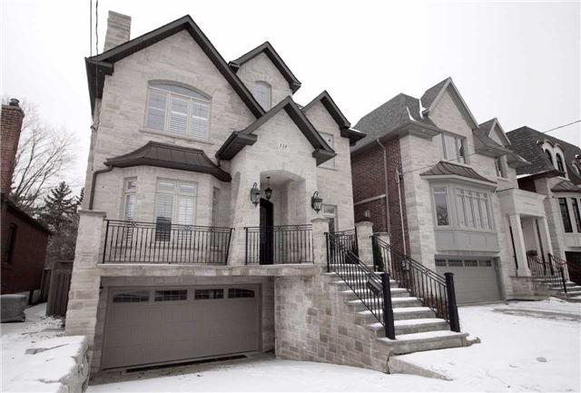 118 estelle avenue toronto. Black Bedroom Furniture Sets. Home Design Ideas