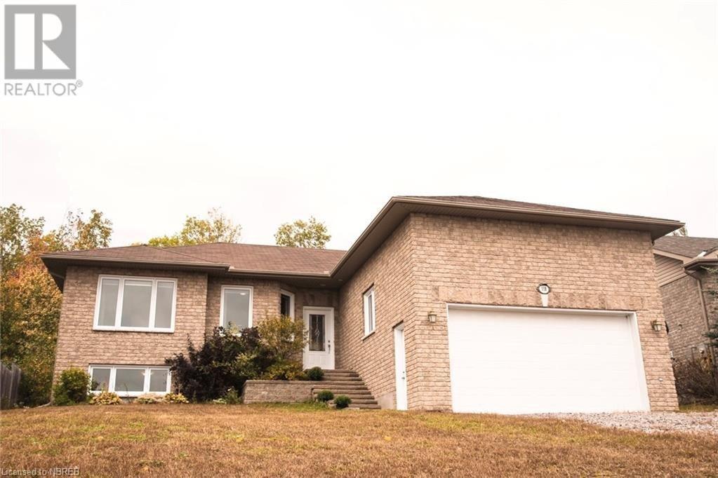 House for sale at 118 Fairway Dr Callander Ontario - MLS: 40026854