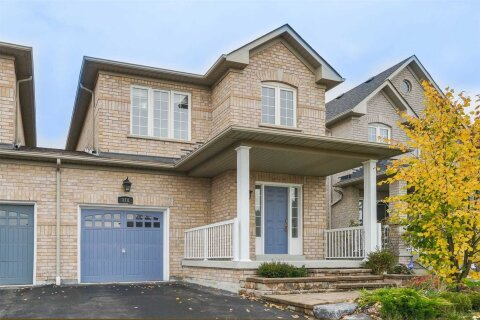 Townhouse for sale at 118 Fencerow Dr Whitby Ontario - MLS: E4965289