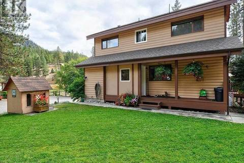 House for sale at 118 Fish Lake Rd Summerland British Columbia - MLS: 177353
