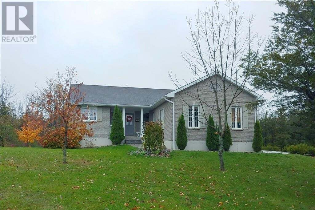 House for sale at 118 Foster St Picton Ontario - MLS: 40035733