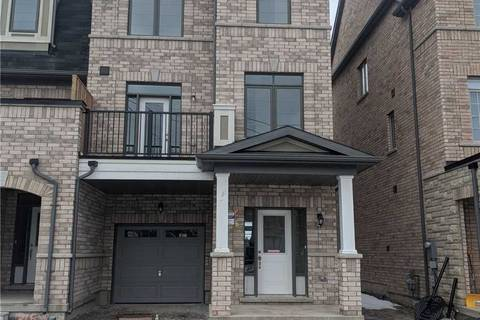 Townhouse for rent at 118 Fruitvale Circ Brampton Ontario - MLS: W4697337