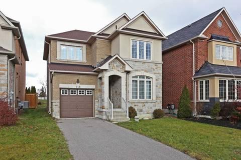 House for sale at 118 Gauguin Ave Vaughan Ontario - MLS: N4641619
