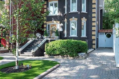 House for sale at 118 Givins St Toronto Ontario - MLS: C4633156