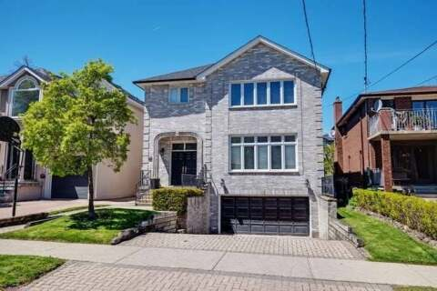 House for sale at 118 Glen Park Ave Toronto Ontario - MLS: C4776232