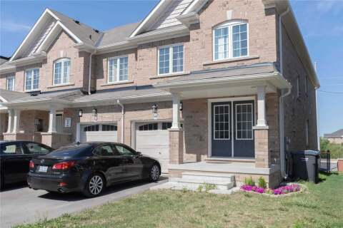 Townhouse for sale at 118 Golden Springs Dr Brampton Ontario - MLS: W4870363