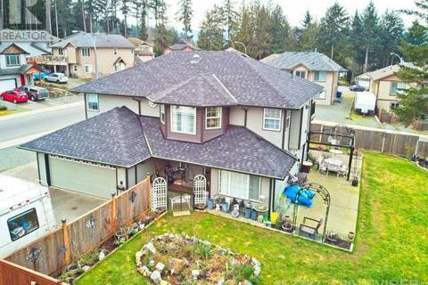 House for sale at 118 Grace Pl Nanaimo British Columbia - MLS: 453337
