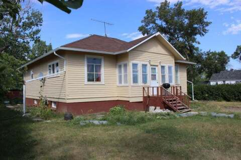 House for sale at 118 Grand Ave Carmangay Alberta - MLS: A1024992
