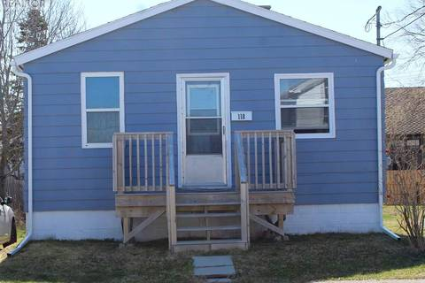 House for sale at 118 Gray St Sydney Nova Scotia - MLS: 201910623