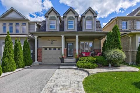 House for sale at 118 Gwillimbury Dr Bradford West Gwillimbury Ontario - MLS: N4555065
