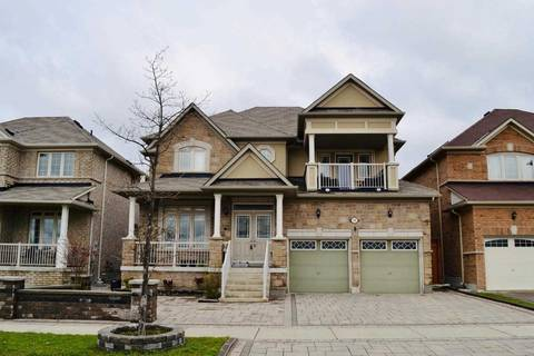 House for rent at 118 Halldorson Ave Aurora Ontario - MLS: N4450049