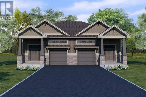House for sale at 118 Hazlett St Amherstview Ontario - MLS: K18001370