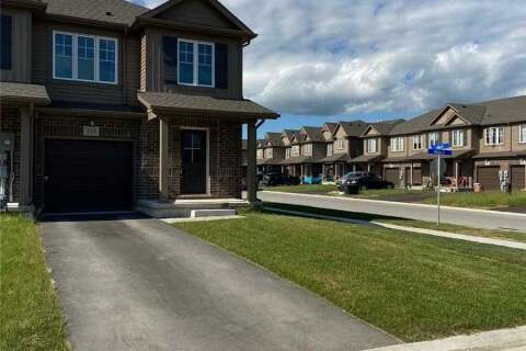 Townhouse for sale at 118 Heron St Welland Ontario - MLS: X4787236