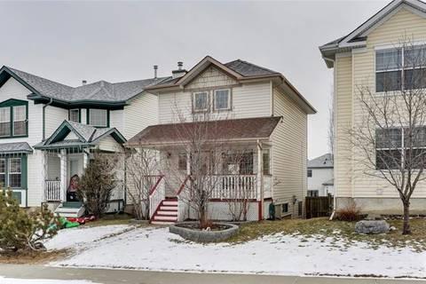 House for sale at 118 Hidden Hills Wy Northwest Calgary Alberta - MLS: C4281199
