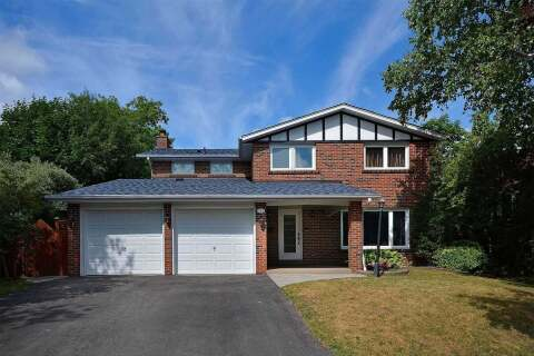 House for sale at 118 Holmcrest Tr Toronto Ontario - MLS: E4829024