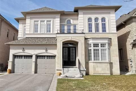House for sale at 118 Ironside Dr Vaughan Ontario - MLS: N4424854