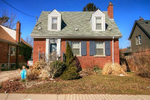 House for sale at 118 Kenilworth Ave Hamilton Ontario - MLS: X4393148
