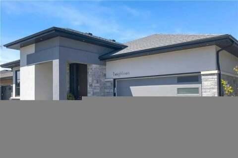 House for sale at 118 Lametti Dr Pelham Ontario - MLS: X4766662
