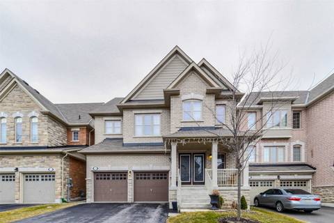 House for sale at 118 Leadership Dr Brampton Ontario - MLS: W4497069