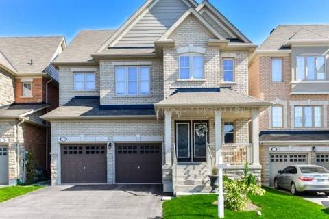 House for sale at 118 Leadership Dr Brampton Ontario - MLS: W4699852