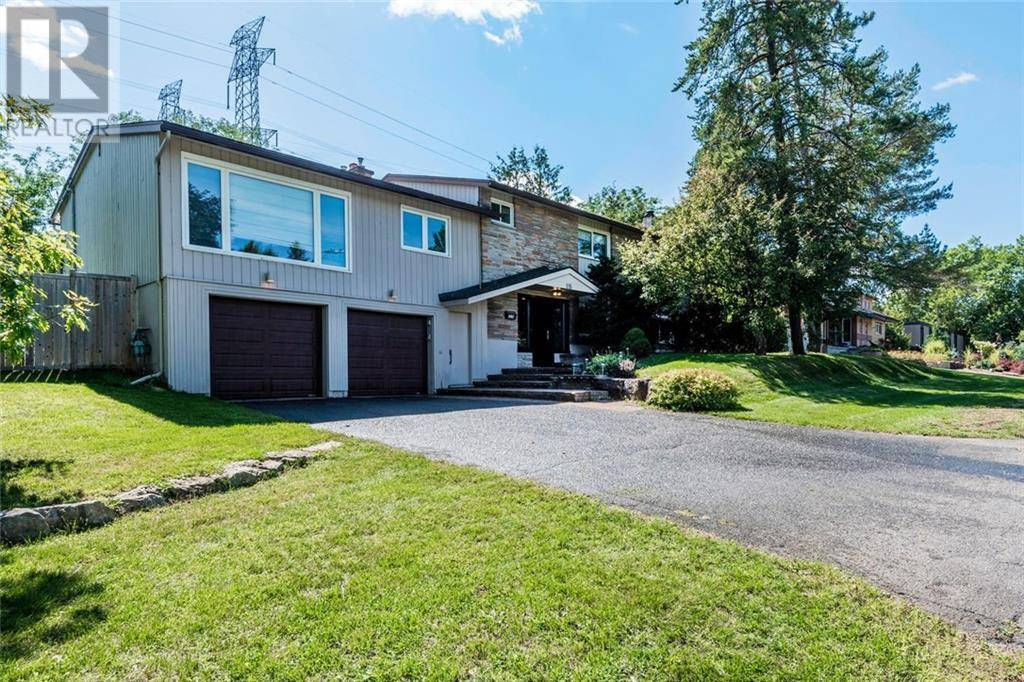 House for sale at 118 Leopolds Dr Ottawa Ontario - MLS: 1168263