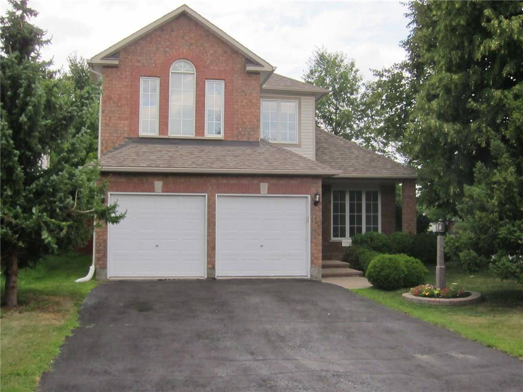 House for sale at 118 Locheland Cres Nepean Ontario - MLS: 1166113