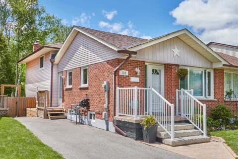 Townhouse for sale at 118 Londonderry St Oshawa Ontario - MLS: E4780419