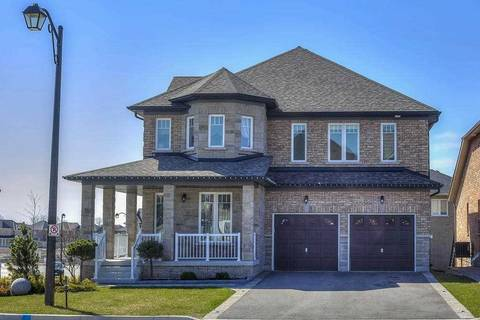 House for sale at 118 Long St Bradford West Gwillimbury Ontario - MLS: N4719184
