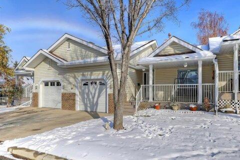 Townhouse for sale at 118 Macewan Ridge Villas NW Calgary Alberta - MLS: A1045558