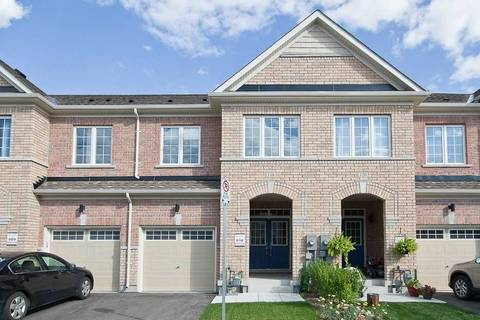 Townhouse for sale at 118 Maguire Rd Newmarket Ontario - MLS: N4544880