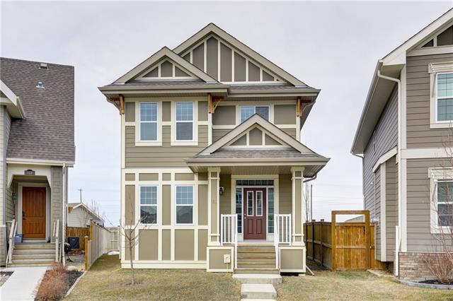 Sold: 118 Mahogany Heights Southeast, Calgary, AB