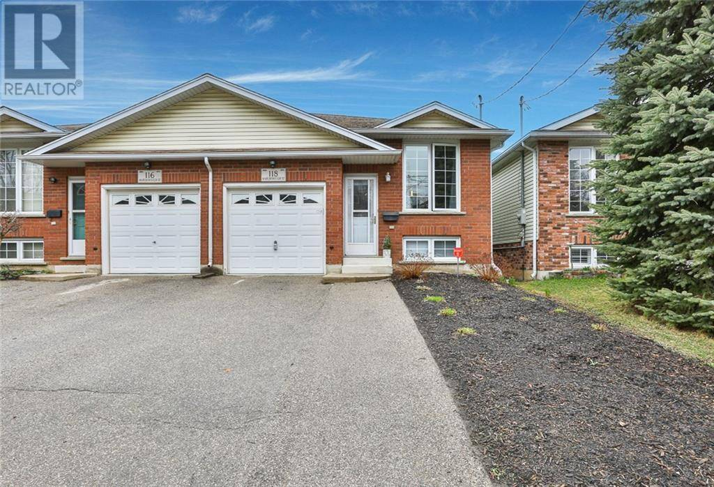 House for sale at 118 Marlborough St Brantford Ontario - MLS: 30800146