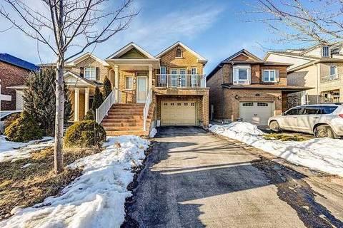 House for sale at 118 Melia Ln Vaughan Ontario - MLS: N4699318