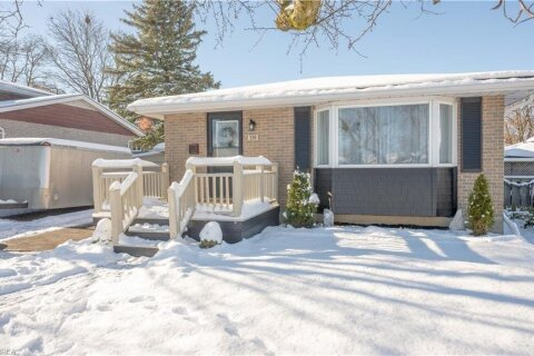 House for sale at 118 Memorial Dr Brantford Ontario - MLS: 40049458