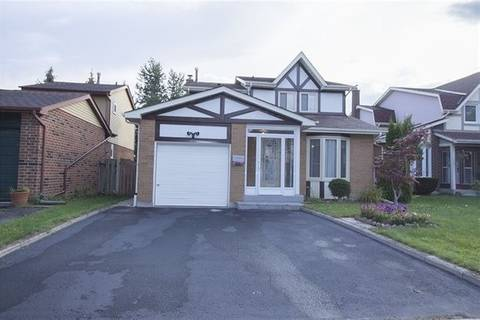 House for sale at 118 Moorehouse Dr Toronto Ontario - MLS: E4413278